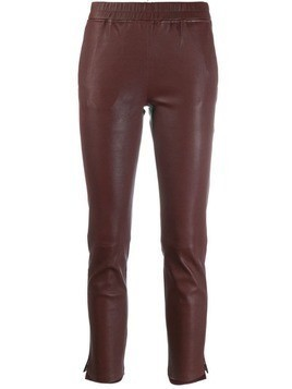 Arma Arma trousers - Brown