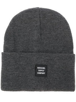 Herschel Supply Co. rolled beanie - Grey