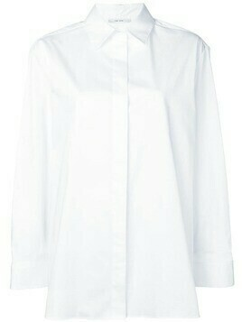 The Row classic shirt - White