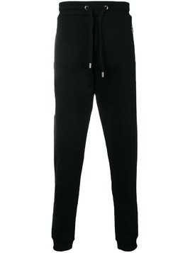 Kenzo basic track trousers - Black