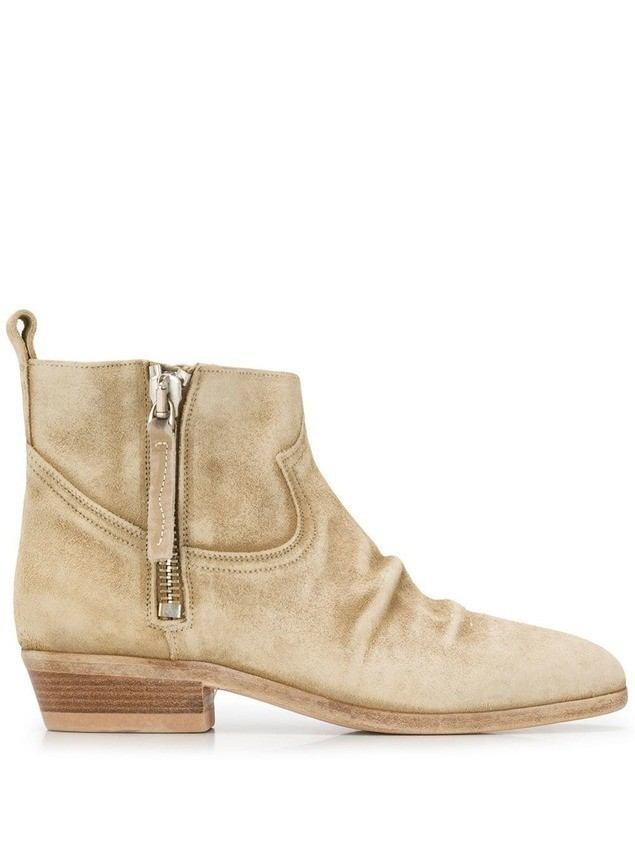 Golden Goose ankle boots - Neutrals
