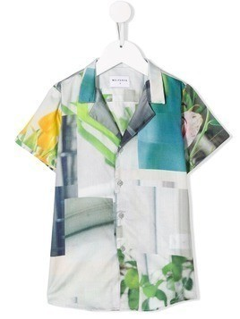 Wolf & Rita Bruno shirt - Green