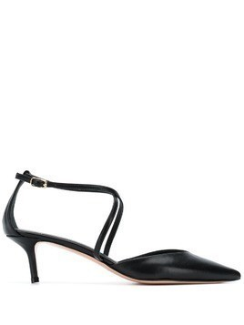 Jean-Michel Cazabat Rolanda pumps - Black