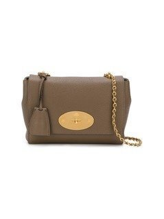 Mulberry Lily shoulder bag - Brown