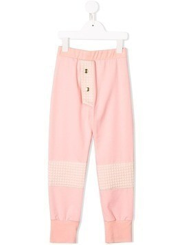 Bang Bang Copenhagen Hero trousers - Pink