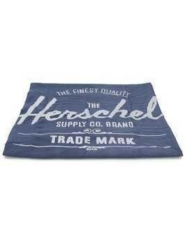 Herschel Supply Co. camp towel - Blue