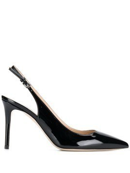 Deimille Paul 90 pumps - Black