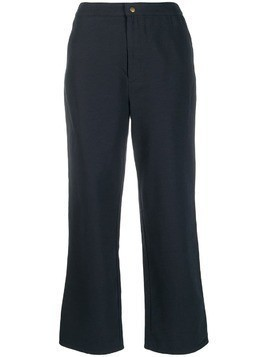 Le Mont St Michel Pamelia trousers - Blue