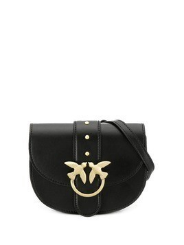 Pinko Baby Love shoulder bag - Black