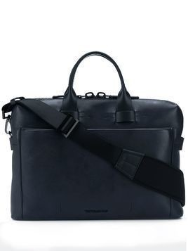 Troubadour Generation Pathfinder Slim briefcase - Blue