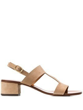 Chie Mihara Mihara sandals - Brown
