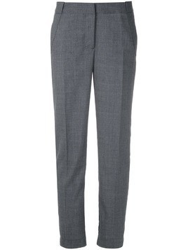 Alcaçuz Ladeira tailored trousers - Grey