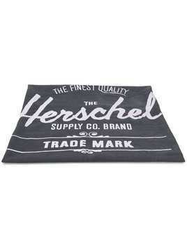 Herschel Supply Co. camp towel - Black