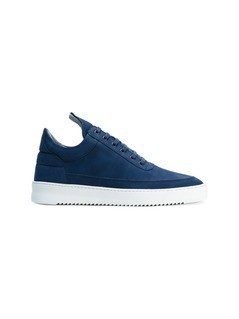 Filling Pieces Low Top sneakers - Blue