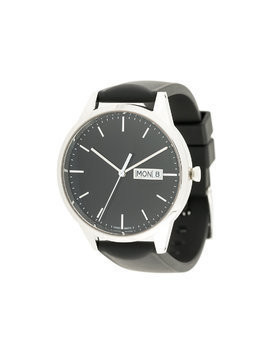 Uniform Wares M40 Date watch - Black