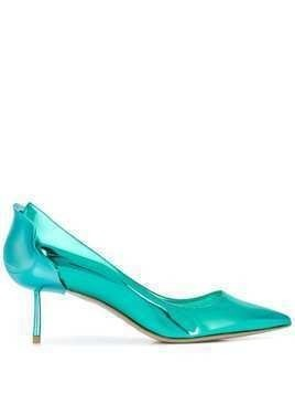 Le Silla Petalo pumps - Blue