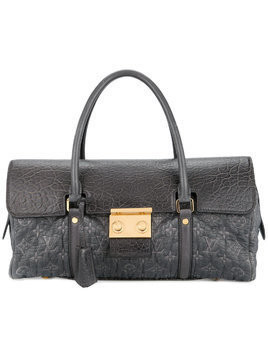 fa65136480cad Louis Vuitton Vintage Beaute hand tote bag - Grey