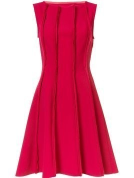 Jason Wu Collection flared dress