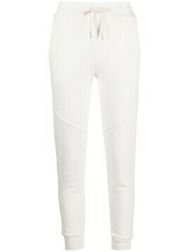 John Elliott Escobar 2.0 track trousers - White
