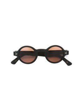 Lesca Burt sunglasses - Black
