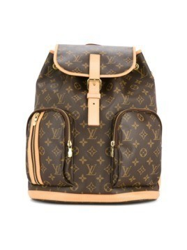 Louis Vuitton Pre-Owned Sac A Dos Bosphore backpack - Brown
