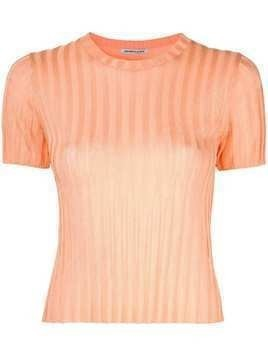 Georgia Alice Lola T-shirt - Orange