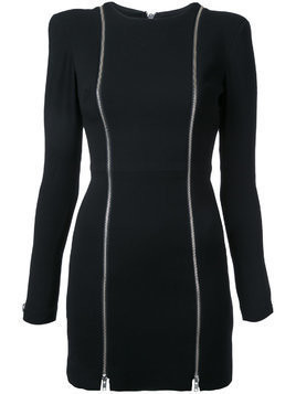 Alex Perry Amber dress - Black