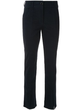 Alcaçuz Lavanda trousers - Blue