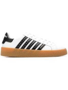 Dsquared2 New Runner sneakers - White