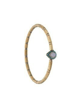 Iosselliani Club Africana bangle bracelet - GOLD