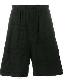 By Walid Padre shorts - Black