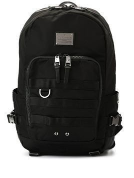 Makavelic Sierra Bivouac backpack - Black