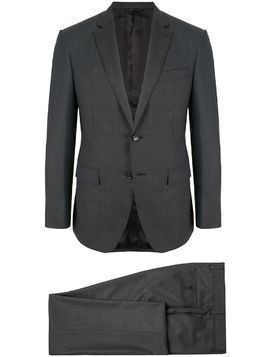 D'urban formal two-piece suit - Blue