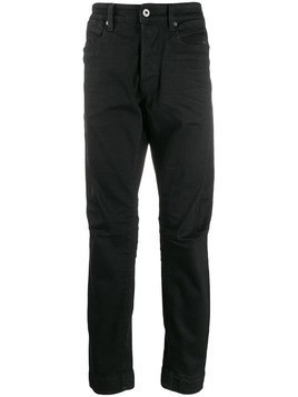 G-Star Raw Research regular fit jeans - Black