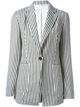 3.1 Phillip Lim striped blazer - Blue