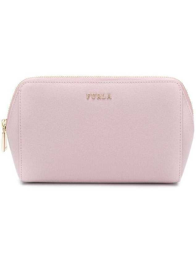 Furla Ardesia make-up bag - Pink
