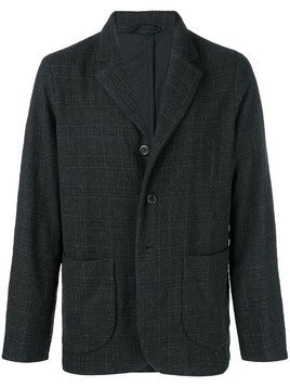 Casey Casey relaxed fit blazer - Grey