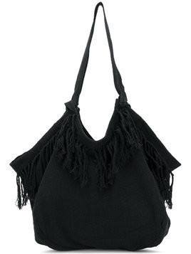 Caravana Haleb shoulder bag - Black