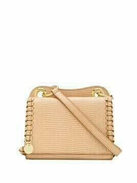 See by Chloé Tilda tote bag - Brown