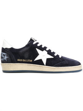Golden Goose Ball Star sneakers - Blue