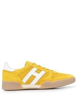 Hogan H357 sneakers - Yellow