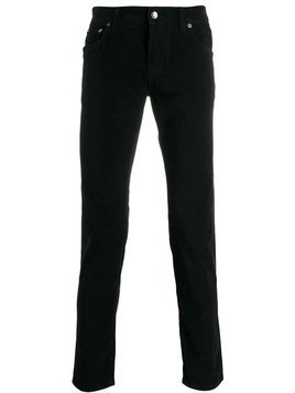 Dolce & Gabbana slim-fit jeans - Black