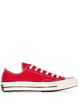 Converse 70 Chuck low-top sneakers - Red
