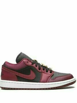 Jordan Air Jordan 1 Low sneakers - PURPLE