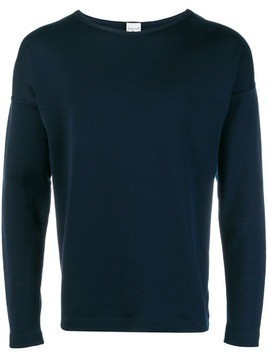 S.N.S. Herning long sleeve T-shirt - Blue