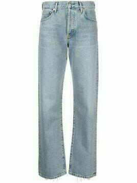 Citizens of Humanity straight-leg jeans - Blue