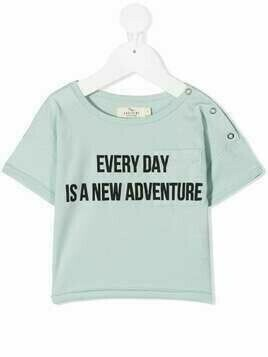 Andorine Every Day T-shirt - Green
