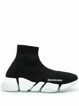 Balenciaga Speed 2.0 sneakers - Black