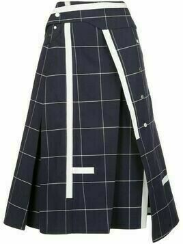 3.1 Phillip Lim Window Pane - Blue