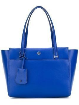 Tory Burch Parker small tote - Blue